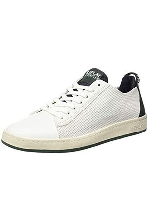 Replay Men's Blog-Weyburn Low-Top Sneakers, ( 71)