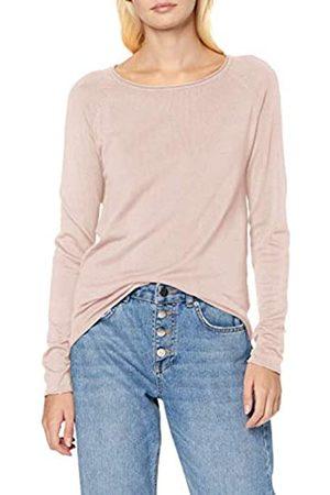 Vero Moda Women's Vmnellie Glory Ls Long Blouse Noos Pullover Sweater