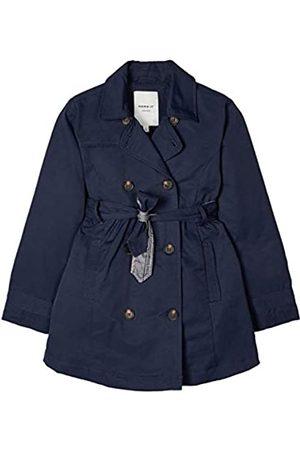 Name It Girl's Nkfmetrine Trench Coat Trenchcoat