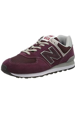 New Balance 574 Core, Men's Low-Top Sneakers Low-Top Sneakers, (Burgundy)