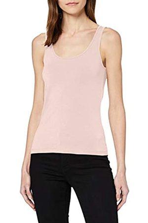 Vero Moda Women's Vmmaxi My Soft Short Tank Top Ga Noos Blouse
