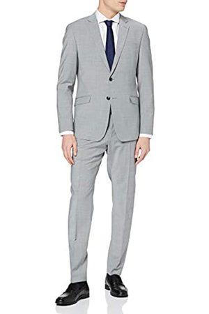 Strellson Premium Men's Allen-mercer2.0 Amf2 12 Suit