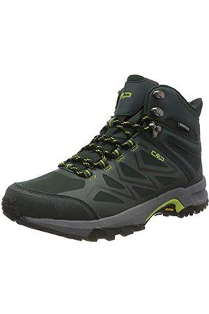 CMP - F.lli Campagnolo Men's Gemini MID Trekking Shoe WP High Rise Hiking Boots, (Jungle U940)