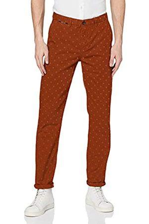 Scotch&Soda Men's Mott- Classic Chino Trouser