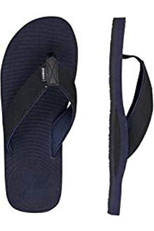 O'Neill Men's Fm Koosh Sandalen Flip Flops, (Scarlet 5204)