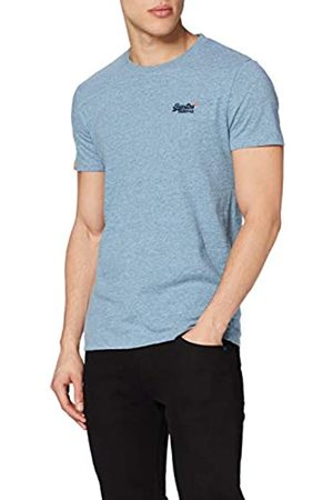 Superdry Men's Ol Vintage Emb Crew T-Shirt