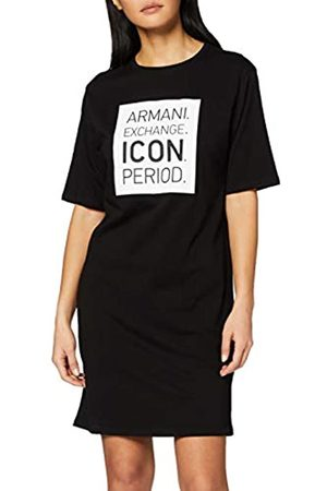 Armani Exchange Women's Icon Project Dress