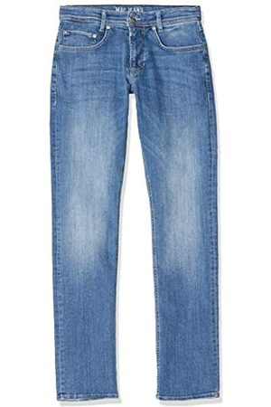 MAC Jeans Men's MACFLEXX Straight Jeans