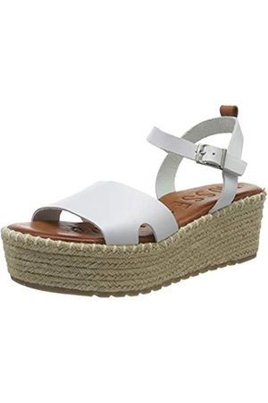Musse & Cloud Women's Cuca Wedge Sandal