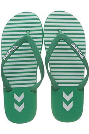 Hummel Unisex Adults' Hml Flip Flop Beach & Pool Shoes, (Pepper 6313)