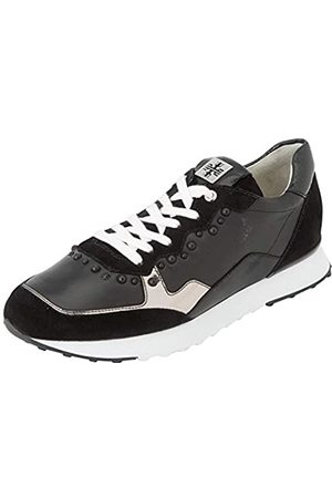 Högl Women's Athletic Trainers, (Schwarz 0100)