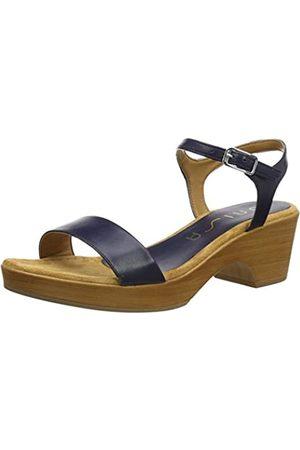 unisa Women's Irita_20_na Platform Sandals, (Oceano Oceano)