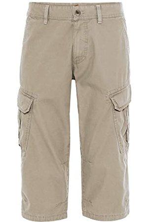 Camel Active Men's Bermuda Cargo Trouser