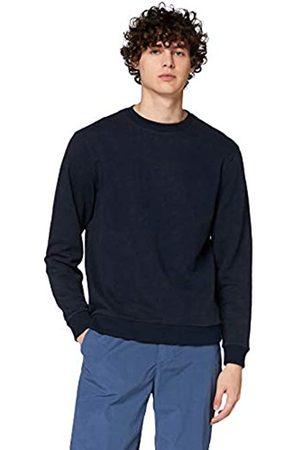 HUGO BOSS Men's Wash Sweatshirt