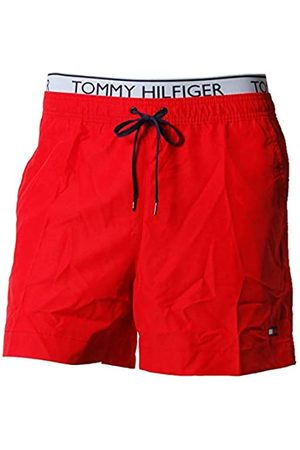 Tommy Hilfiger Men's DW Medium Drawstring Trunks