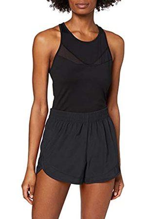 AURIQUE Amazon Brand - AZ20SS008 Gym Shorts