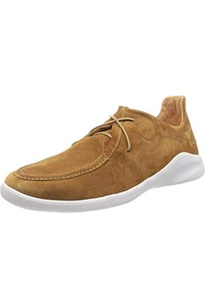 Think! Men's 686622_Lait Moccasins, (Rum 53)