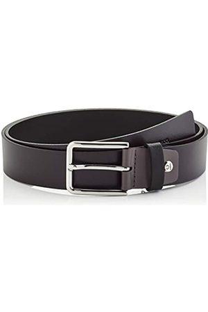 Strellson Premium Men's T Shirt Visibility Iconic Logoband Belt
