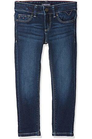 Tommy Hilfiger Boy's Scanton Slim Cdbst Jeans
