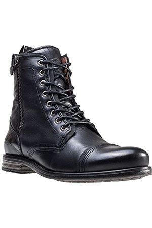 Sneaky Steve Fordham, Men's Combat Boots, ( 000000)