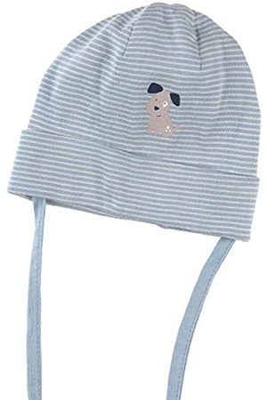 sigikid Baby Boys' Mütze, New Born Beanie Hat