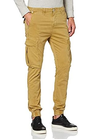 True Religion Men's Cargo Pant Trousers