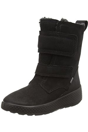 ECCO Girls' Ukiuk Snow Boots, 51052
