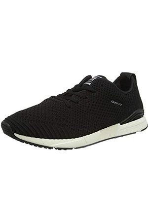 GANT Men's Brentoon Low-Top Sneakers, ( G00)