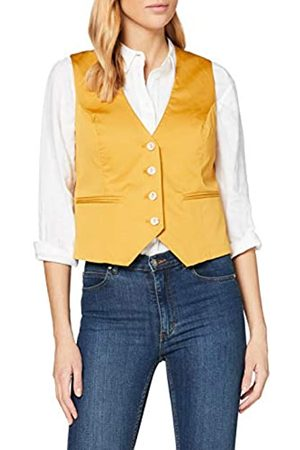 Joe Browns Women's Cotton Waistcoat Jacket