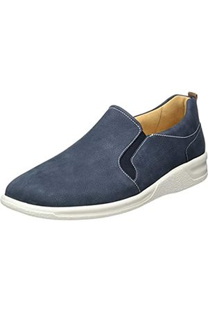 Ganter Men's Sensitiv Kurt-k Loafers, (Navy 3100)
