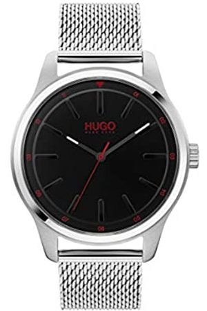 HUGO BOSS Men's Analogue Quartz Watch with Stainless Steel Strap 1530137