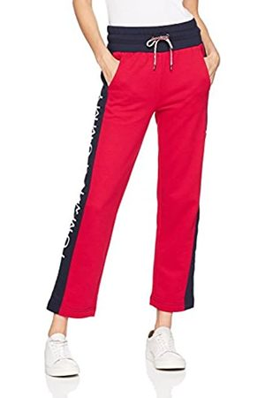 Tommy Hilfiger Women's Straight Leg Trouser