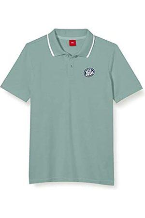 s.Oliver Boy's T-Shirt Kurzarm Polo