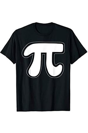 Miftees Funny Pi Day Pi T-Shirt