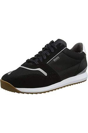 HUGO BOSS Men's Sonic_Runn_ltmx Low-Top Sneakers, ( 001)
