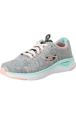 Skechers Girls' Solar Fuse Brisk Escape Trainers