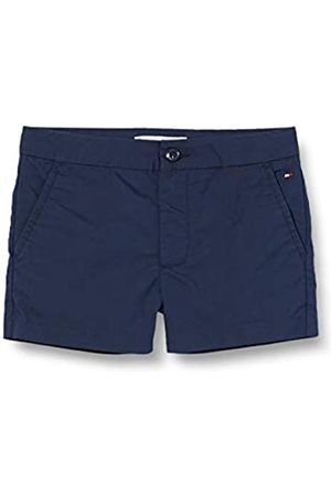 Tommy Hilfiger Girl's TH Cool Essential Woven Shorts