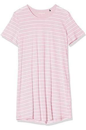 Schiesser Women's Sleepshirt 1/2 Arm, 90cm Nightie