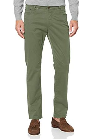 Atelier GARDEUR Men's Nevio Cottonflex Trousers