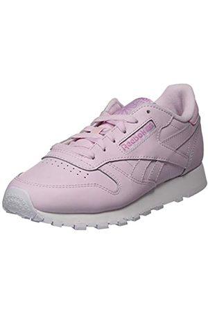 Reebok Women's CL LTHR Gymnastics Shoe