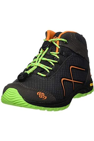 Bruetting Unisex Kids' Guide High Rise Hiking Shoes