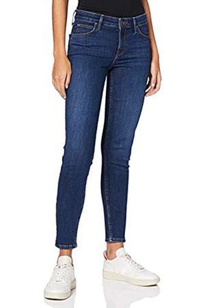 Lee Women's Scarlett Cropped Jeans