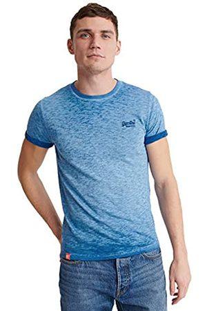 Superdry Men's Ol Low Roller Tee T-Shirt