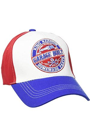 King Kerosin Men's Garage Built Baseball Cap