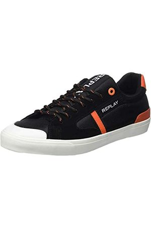 Replay Men's Equipe-Lampard Low-Top Sneakers, ( 3)