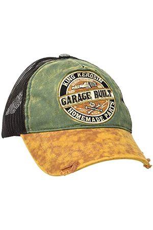 King kerosin Men's Garage Built Baseball Cap