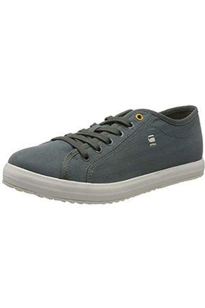 G-STAR RAW Men's Kendo Ii Low-Top Sneakers, ( Moss 8963-4752)