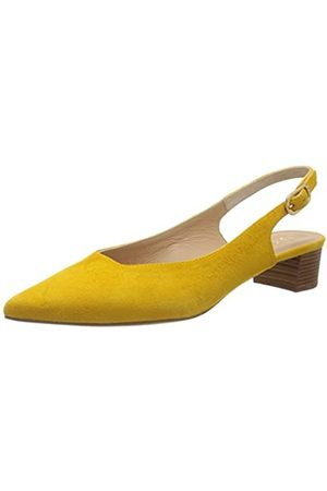 unisa Women's Gijon_ks Sling Back Pumps, (Limone Limone)
