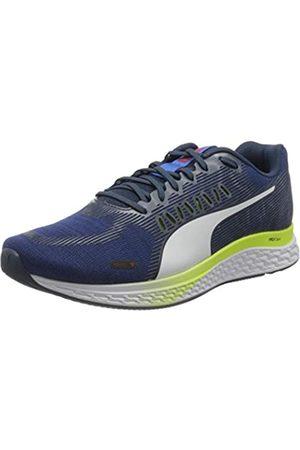 Puma Unisex Adult's Speed SUTAMINA Running Shoes, (Dark Denim-Palace - Alert 07)