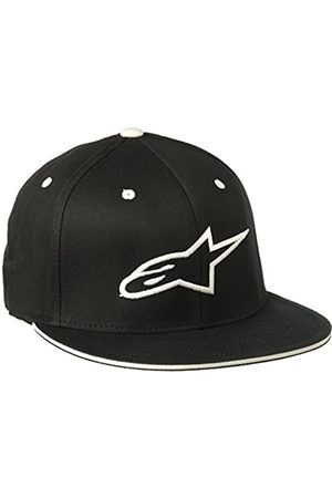 Alpinestars Men's Ageless Logo Hat Flat Bill Flex Back Baseball Cap, ( / )